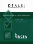 DEALS 2015: National Profile of the Catholic Superintendency