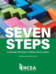 Seven Steps to Strategic Planning for Catholic School Leader