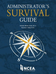 Administrator's Survival Guide