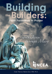 Building the Builders: Faith Formation in Prayer