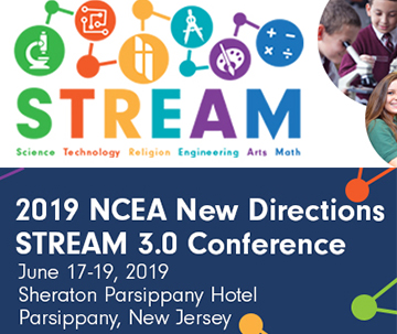 Display event - 2019 NCEA New Directions STREAM 3 0 Conference