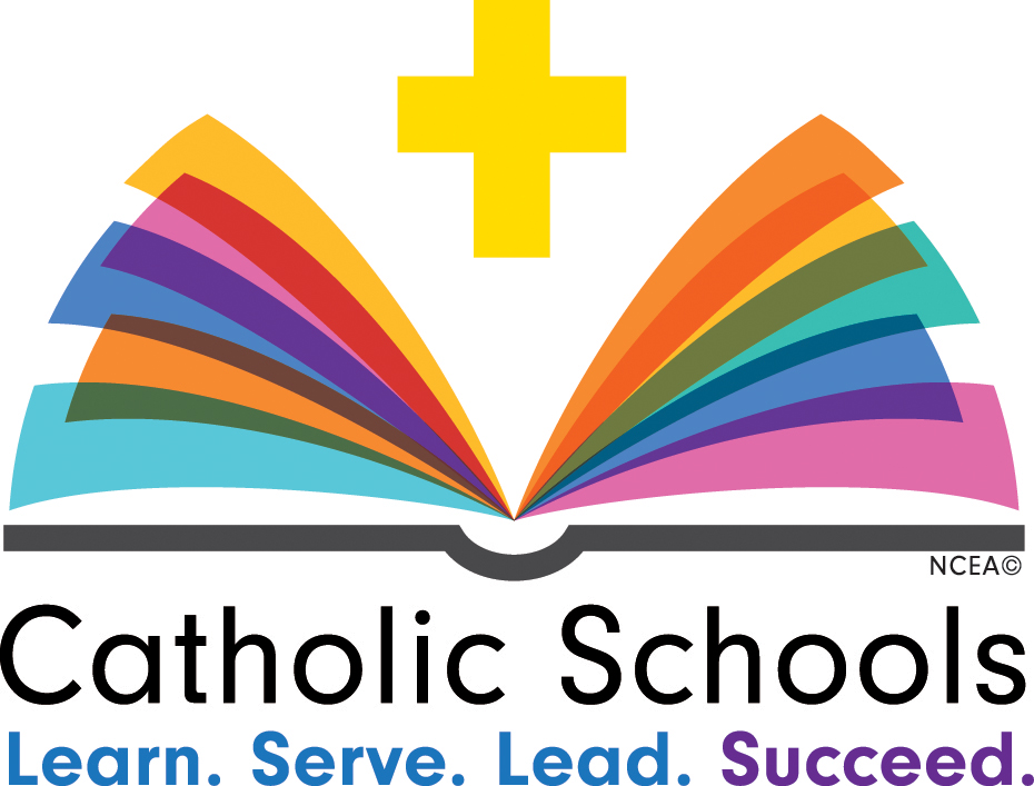 catholic school themes for the year catholic schools week logos and themes 13158