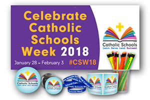 Image result for catholic schools week 2018 ireland