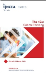 NCEA Briefs: The 4-C