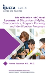 NCEA Briefs: Identification of Gifted Learners: