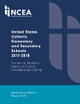 U.S. Catholic Elementary and Secondary Schools 2017-2018
