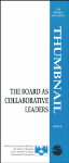 The Board as Collaborative Leaders Thumbnail